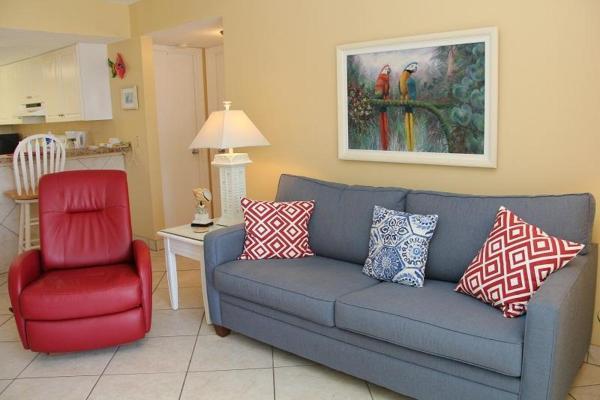 Hotellbilder: Sugar Beach 245, Gulf Shores