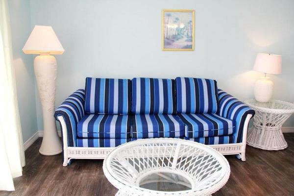 酒店图片: Seacrest 606, 海湾海岸