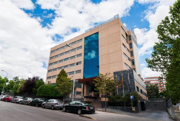 Hotel Pictures: , Fuenlabrada