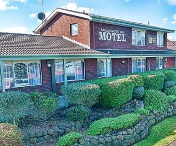 Hotellikuvia: Raglan Motor Inn, Warrnambool