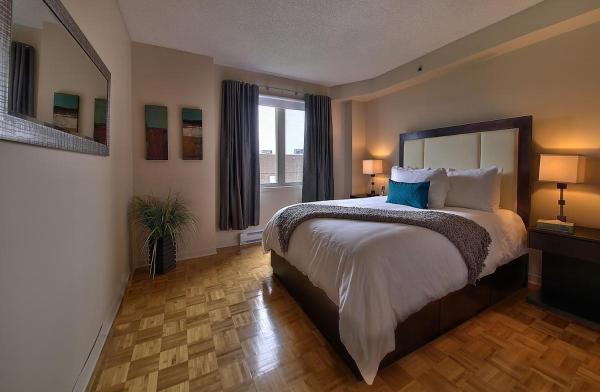 Hotel Pictures: Chateau Ste. Marie by Premiere Suites, Dollard-des-Ormeaux