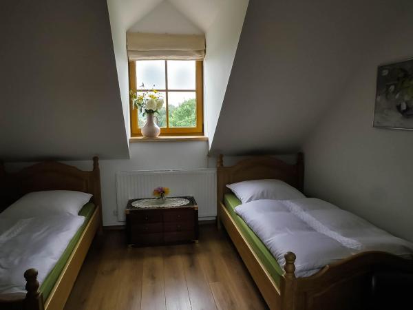 Hotel Pictures: U Libky, Kamenný Újezd
