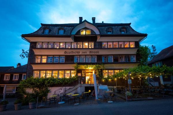 Hotel Pictures: Gasthaus Rössli, Mogelsberg