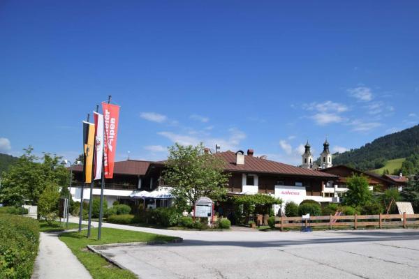 Fotos do Hotel: Salvena Apartment, Hopfgarten im Brixental