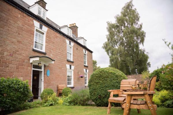 Hotel Pictures: Forest House and Andersens, Coleford