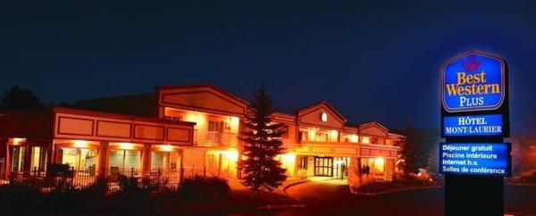 Hotel Pictures: Best Western Plus Mont-Laurier, Mont-Laurier