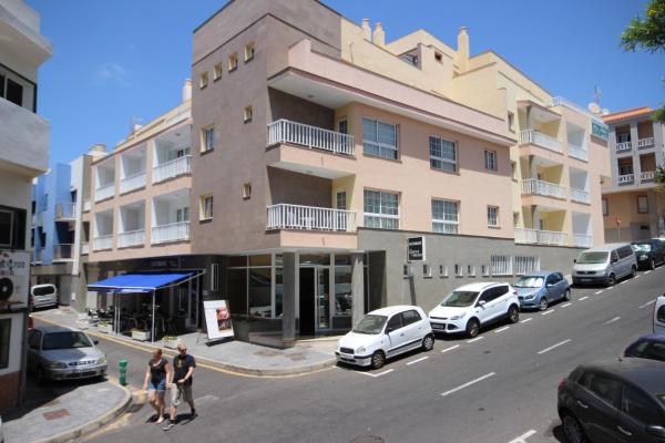 Hotel Pictures: Apartamentos Isla Tenerife Sur Adults only, Los Abrigos