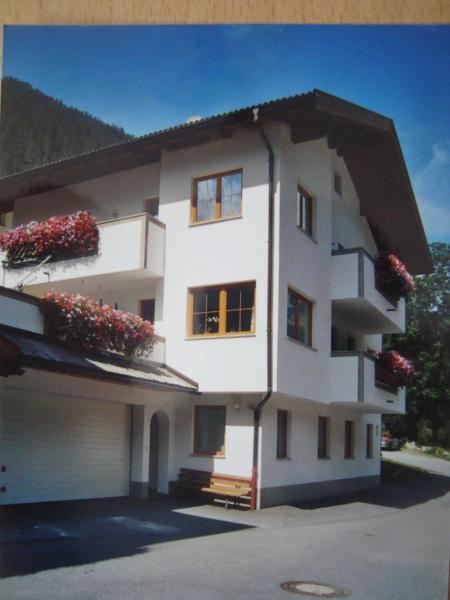 Fotos de l'hotel: Ferienwohnung Moritz, Kaunertal