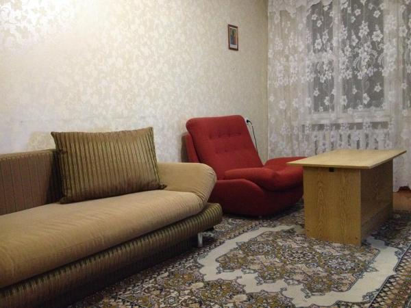 Hotel Pictures: Apartment on Gagarina, Smarhon'