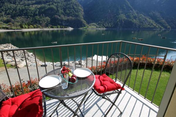 Hotel Pictures: Casa Manu, Le Prese, Poschiavo