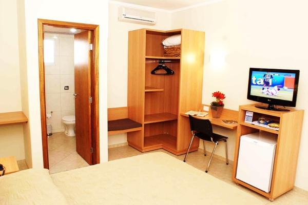 Hotel Pictures: Savana Park Hotel, Andradina