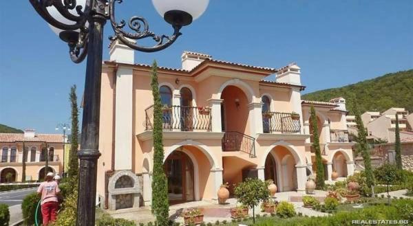 Zdjęcia hotelu: Villa Romana A&C Apartments, Elenite