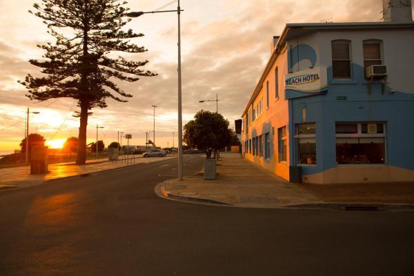 ホテル写真: Beach Hotel, Burnie
