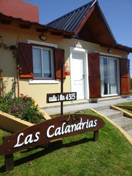 Fotografie hotelů: Las Calandrias, San Clemente del Tuyú