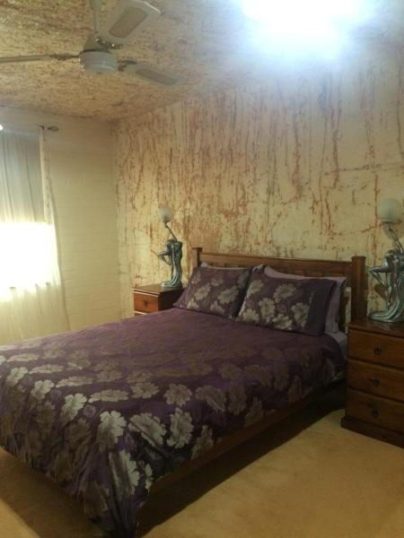 Hotel Pictures: JAM B&B, Coober Pedy