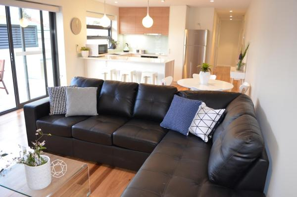 Hotel Pictures: Kangaroo Bay Apartments, Bellerive