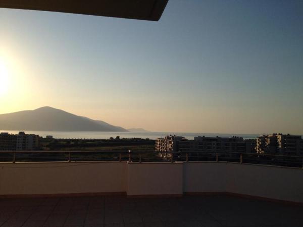 Hotel Pictures: Orikum Veranda Apartments, Orikum