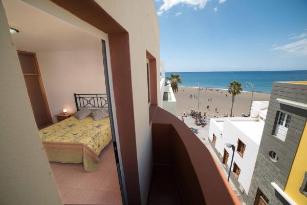Hotel Pictures: Apartamento Gran Tarajal Playa, Gran Tarajal