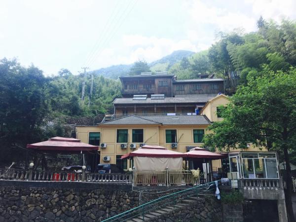 Hotel Pictures: An Ji Season Wind Farm Stay, Anji