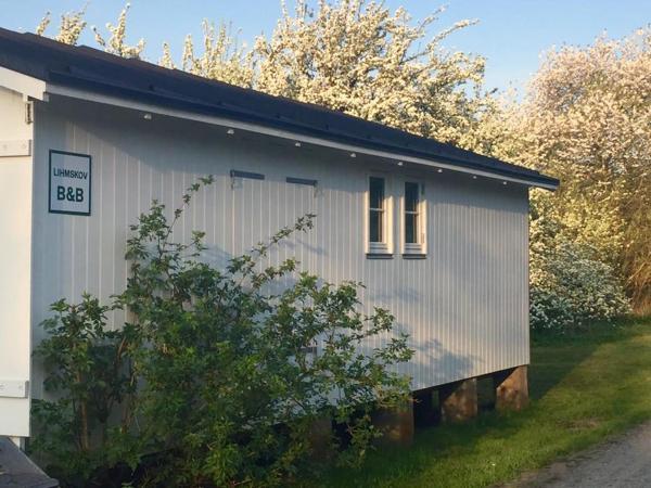 Hotel Pictures: Lihmskov B&B, Randbøl