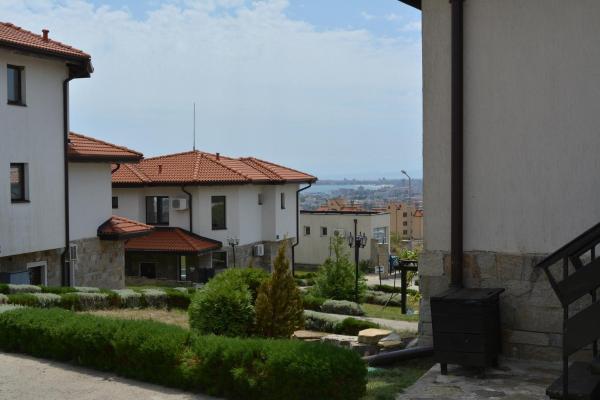 ホテル写真: Bay View apartment- Kosharitsa, Kosharitsa