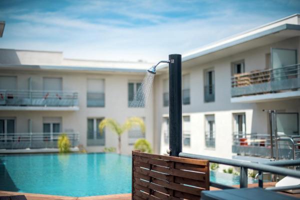 Hotelbilleder: Zenitude Hotel-Résidences Le Maestria, Antibes