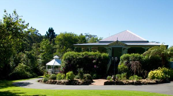 Hotellikuvia: The Sanctuary at Springbrook, Springbrook