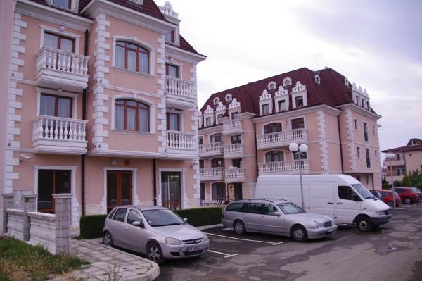 酒店图片: Hotel Aristokrat, 奥布佐尔