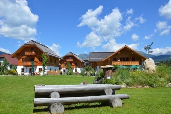 Hotelbilder: Feriendorf-Lungau, Mariapfarr