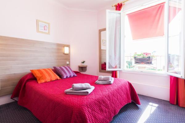 Hotel Pictures: Le Canada, Hermanville-sur-Mer