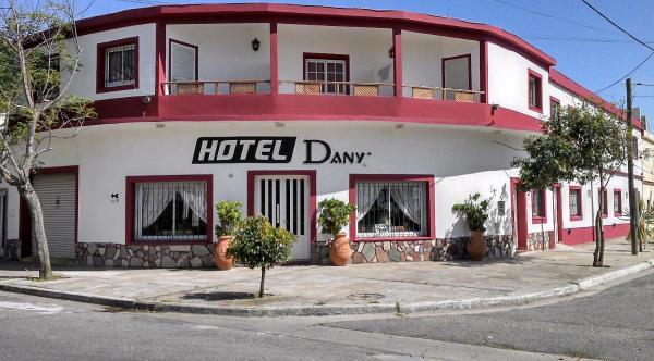 ホテル写真: Hotel Dany, Santa Teresita