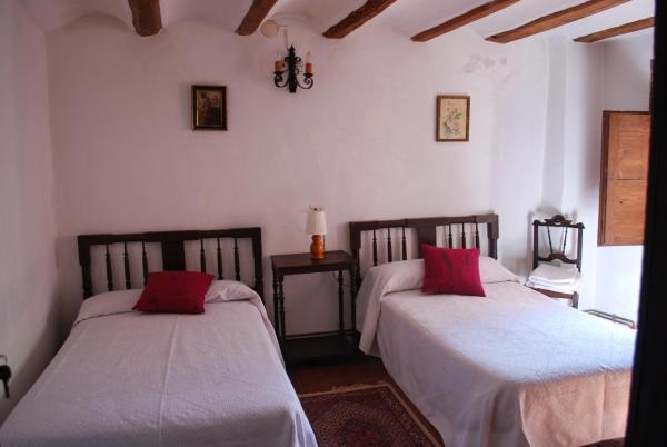 Hotel Pictures: Fonda Del Tozal, Teruel