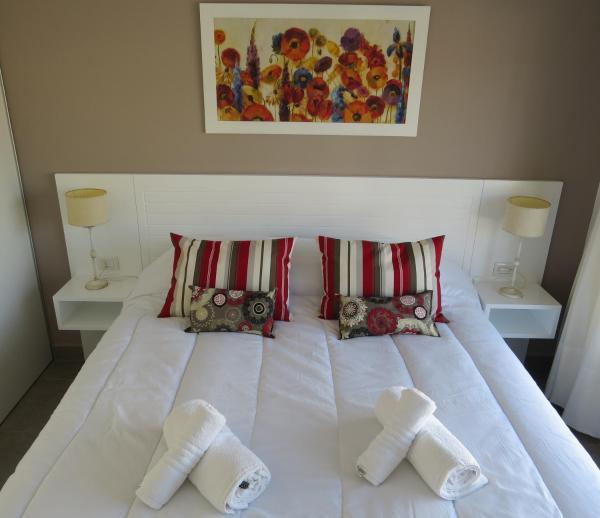 Hotellbilder: Roca Aparts & Suites Tandil, Tandil