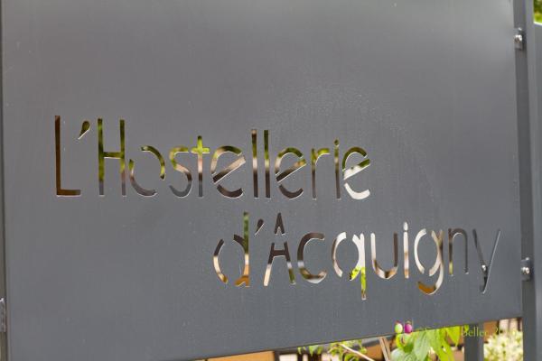 Hotel Pictures: L'Hostellerie d'Acquigny, Acquigny