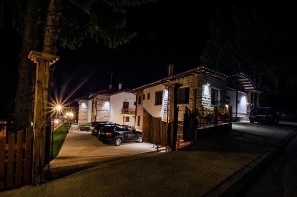 Hotel Pictures: , Sarnitsa