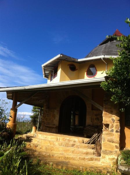 Hotel Pictures: Casa Tordesillas, Aguas Buenas