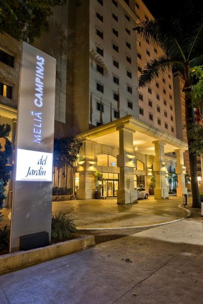 Hotel Pictures: Meliá Campinas, Campinas