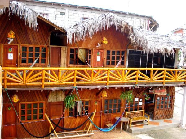 Hotel Pictures: Hotel Maeo, Montañita