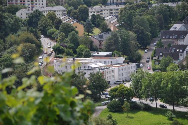 Hotelbilleder: Schroeders Wein-Style-Hotel, Trier