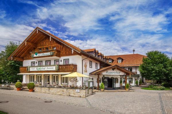 Hotel Pictures: Rupertihof, Ainring