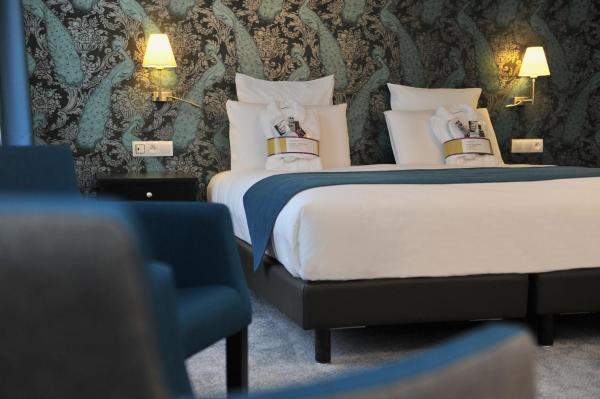 Hotel Pictures: Mercure Paris Saint Cloud Hippodrome, Saint-Cloud