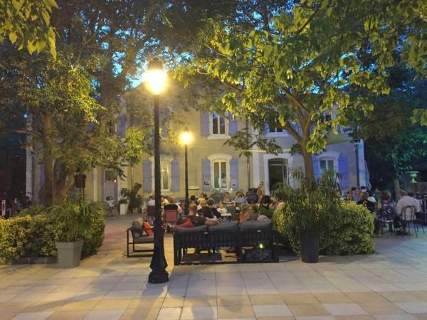 Hotel Pictures: , Villesèque-des-Corbières