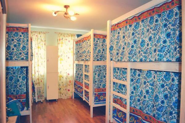 Фотографии отеля: Hostel Do Re Mi, Санкт-Петербург