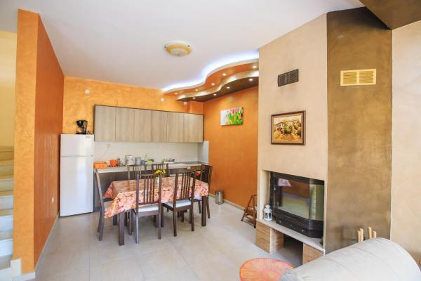 Photos de l'hôtel: Kaltsunova house, Lilyanovo