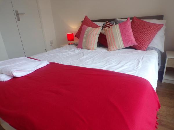 Hotel Pictures: City Centre Suites Merchant City, Glasgow