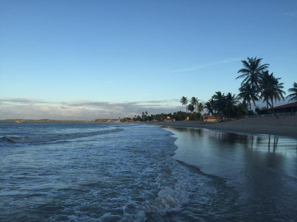 Hotel Pictures: Casa Na Praia De Pititinga, Pititinga