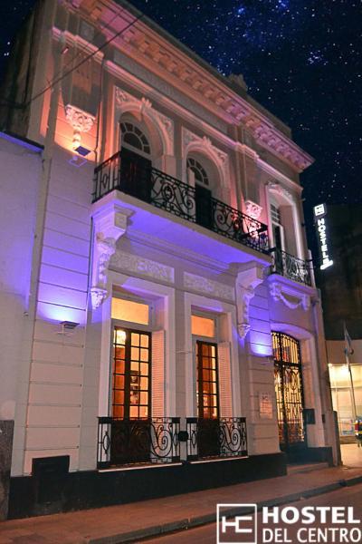 Hotellikuvia: Hostel del centro, San Miguel de Tucumán