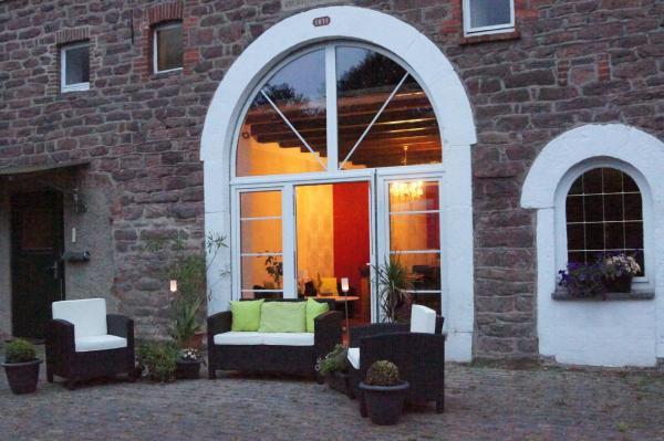 Hotel Pictures: Eichenhof Kalletal, Kalletal
