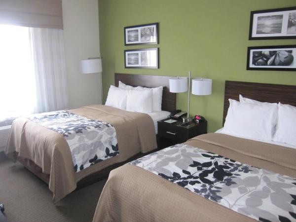 Hotel Pictures: Sleep Inn JFK Airport, Queens
