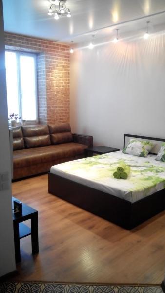 Fotos de l'hotel: Apartment on Lenina 44, Volgograd